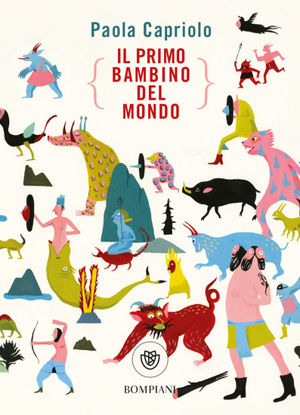 Immagine di PRIMO BAMBINO DEL MONDO (IL)