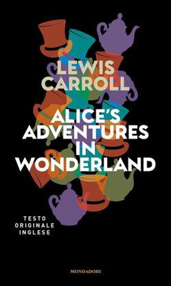 Immagine di ALICE`S ADVENTURES IN WONDERLAND