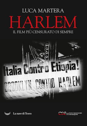Immagine di HARLEM. IL FILM PIU` CENSURATO DI SEMPRE