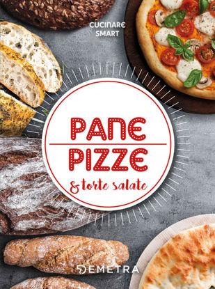 Immagine di PANE E PIZZE & TORTE SALATE
