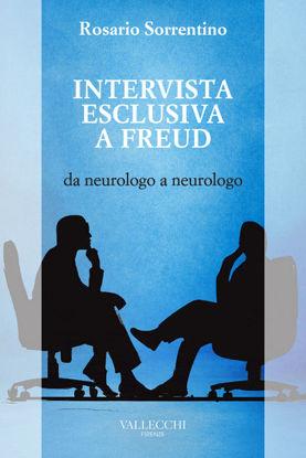 Immagine di INTERVISTA ESCLUSIVA A FREUD DA NEUROLOGO A NEUROLOGO