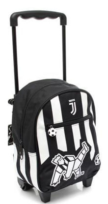 Immagine di MINI TROLLEY ASILO JUVENTUS STRIKER