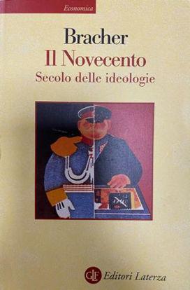 Immagine di NOVECENTO SECOLO DELLE IDEOLOGIE