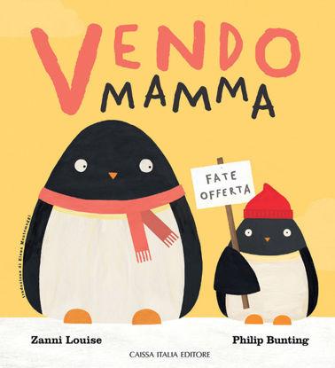 Immagine di VENDO MAMMA