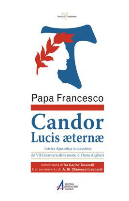 Immagine di CANDOR LUCIS AETERNAE. LETTERA APOSTOLICA IN OCCASIONE DEL VII CENTENARIO DELLA MORTE DI DANTE A...