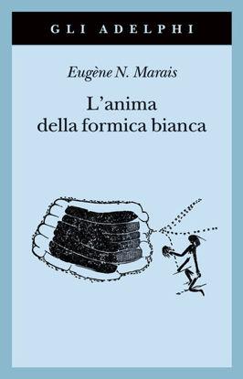 Immagine di ANIMA DELLA FORMICA BIANCA (L`)