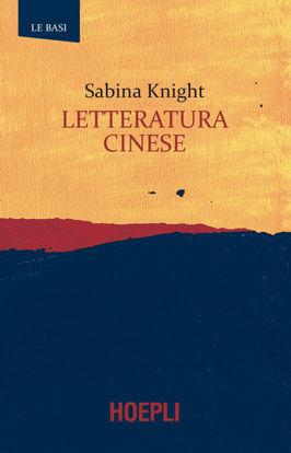 Immagine di LETTERATURA CINESE