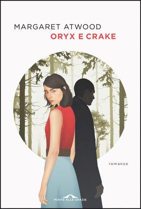 Immagine di ORYX E CRAKE
