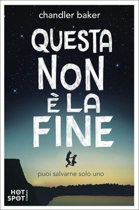 Immagine di QUESTA NON E` LA FINE