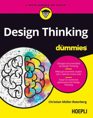 Immagine di DESIGN THINKING FOR DUMMIES