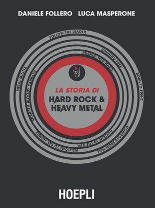 Immagine di STORIA DI HARD ROCK & HEAVY METAL (LA)