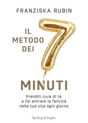 Immagine di METODO DEI 7 MINUTI (IL)