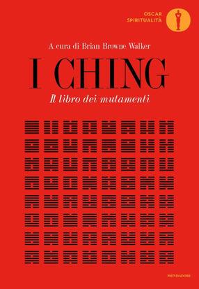 Immagine di I CHING. IL LIBRO DEI MUTAMENTI