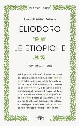 Immagine di ETIOPICHE. TESTO GRECO A FRONTE.  (LE)