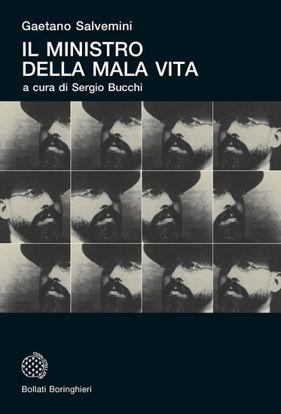Immagine di MINISTRO DELLA MALA VITA (IL)