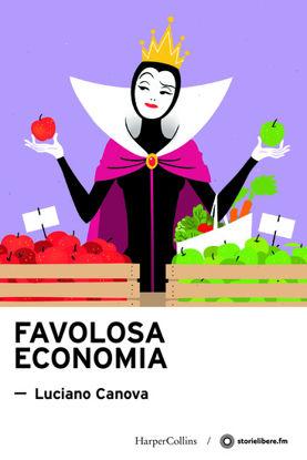 Immagine di FAVOLOSA ECONOMIA
