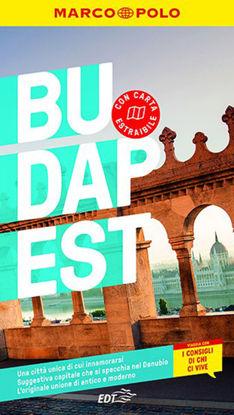 Immagine di BUDAPEST. CON ATLANTE STRADALE