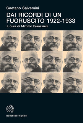 Immagine di DAI RICORDI DI UN FUORUSCITO 1922-1933