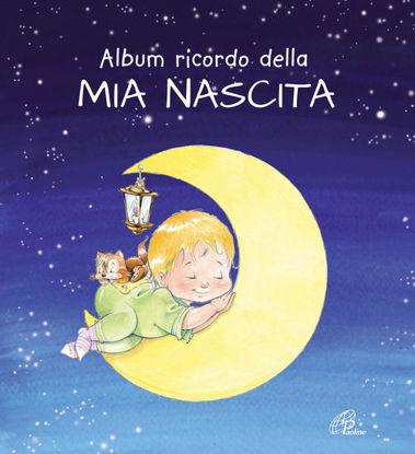 Immagine di ALBUM RICORDO DELLA MIA NASCITA