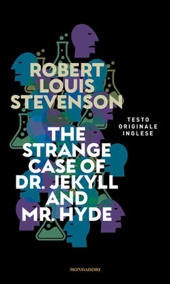 Immagine di STRANGE CASE OF DR JEKYLL AND MR HYDE (THE)