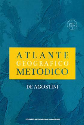 Immagine di ATLANTE GEOGRAFICO METODICO 2021-2022