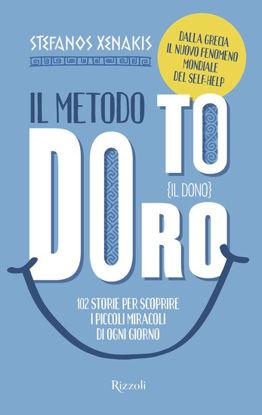 Immagine di METODO TO DORO. IL DONO (IL)