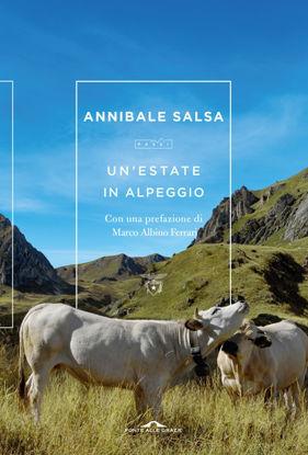 Immagine di ESTATE IN ALPEGGIO (UN`)