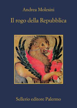 Immagine di ROGO DELLA REPUBBLICA (IL)