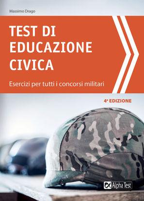 Immagine di TEST DI EDUCAZIONE CIVICA