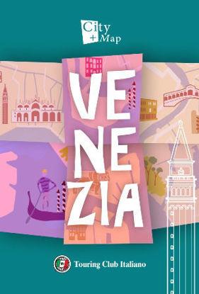 Immagine di VENEZIA + PIANTA