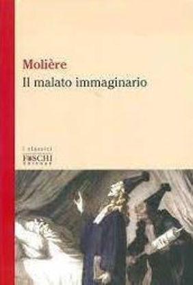 Immagine di IL MALATO IMMAGINARIO
