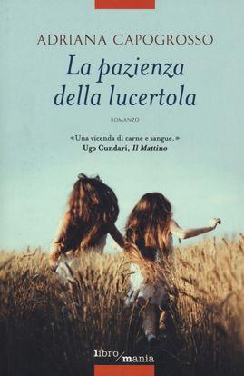 Immagine di PAZIENZA DELLA LUCERTOLA (LA)