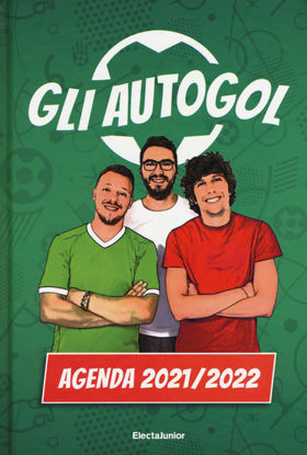Immagine di DIARIO 2021-2022 - GLI AUTOGOL