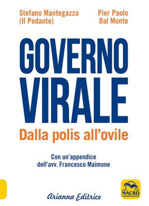 Immagine di GOVERNO VIRALE. DALLA POLIS ALL`OVILE