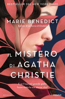 Immagine di MISTERO DI AGATHA CHRISTIE (IL)