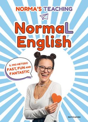 Immagine di NORMAL ENGLISH