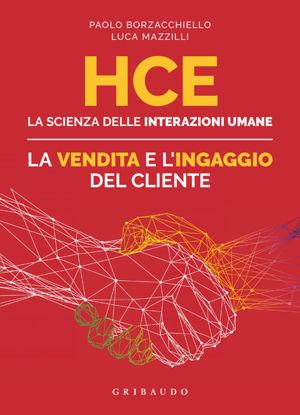 Immagine di HCE. LA SCIENZA DELLE INTERAZIONI UMANE