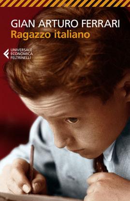 Immagine di RAGAZZO ITALIANO