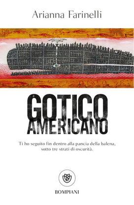 Immagine di GOTICO AMERICANO