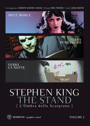 Immagine di OMBRA DELLO SCORPIONE (THE STAND) (L`) - VOLUME 2