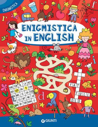 Immagine di ENIGMISTICA IN ENGLISH