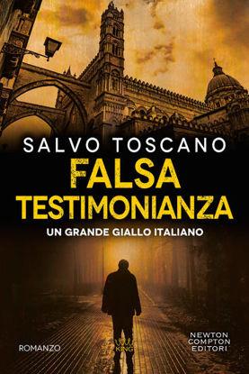 Immagine di FALSA TESTIMONIANZA