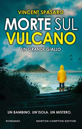 Immagine di MORTE SUL VULCANO