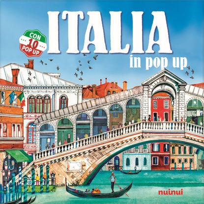 Immagine di ITALIA IN POP-UP