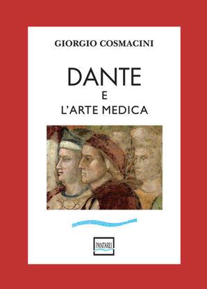 Immagine di DANTE E L`ARTE MEDICA