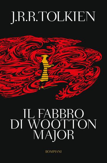 Immagine di FABBRO DI WOOTON MAJOR (IL)