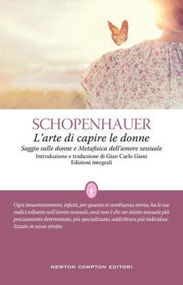 Immagine di ARTE DI CAPIRE LE DONNE (L`)