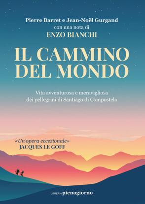 Immagine di CAMMINO DEL MONDO (IL)