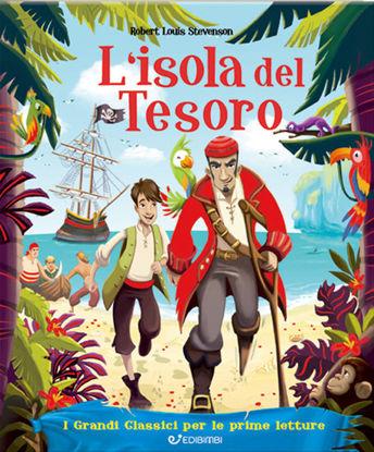 Immagine di ISOLA DEL TESORO (L`)