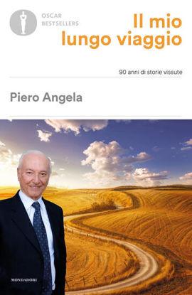 Immagine di MIO LUNGO VIAGGIO. 90 ANNI DI STORIE VISSUTE (IL)